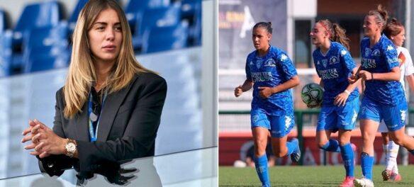 Rebecca Corsi Empoli