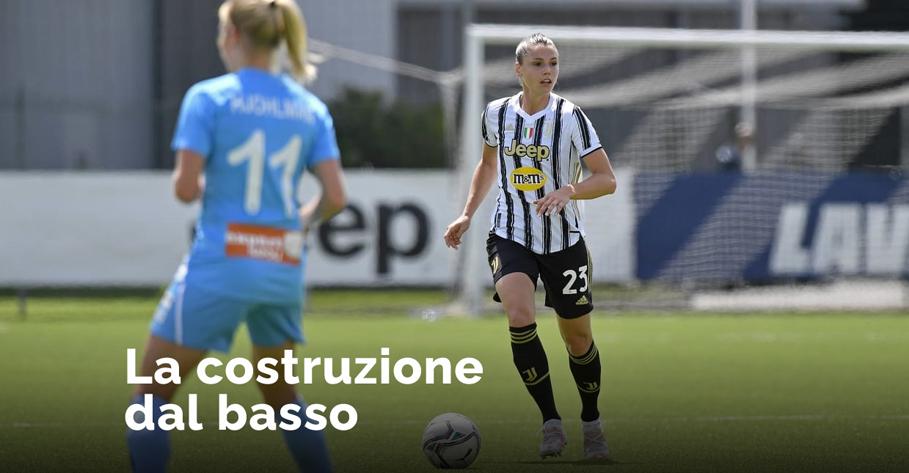 match analysis calcio femminile