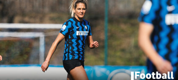 Julie Debever Inter