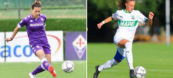 Sassuolo-Fiorentina-femminile