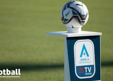 Serie A femminile timvision