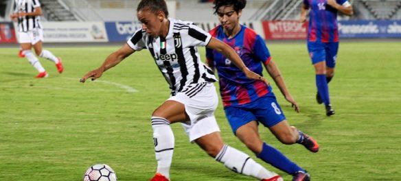 Juventus Champions League femminile