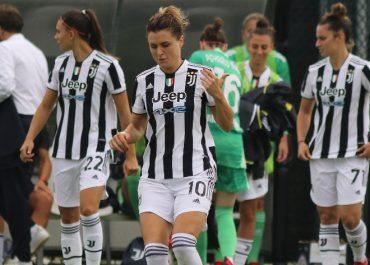 Cristiana Girelli Juventus
