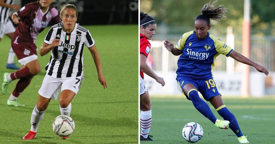 Juventus Verona